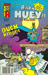 Cover for Baby Huey the Baby Giant (Harvey, 1980 series) #100 [Newsstand]