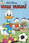 Cover for Vulle Vuojaš (Jår'galæd'dji, 1987 series) #6/1987 (45)