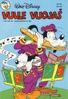 Cover for Vulle Vuojaš (Jår'galæd'dji, 1987 series) #7/1987 (46)