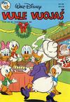 Cover for Vulle Vuojaš (Jår'galæd'dji, 1987 series) #9/1987 (48)