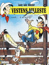 Cover for Lucky Luke (Hjemmet / Egmont, 1991 series) #68 - Vestens villeste