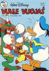 Cover for Vulle Vuojaš (Jår'galæd'dji, 1987 series) #10/1987 (49)