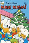 Cover for Vulle Vuojaš (Jår'galæd'dji, 1987 series) #12/1987 (51)