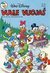Cover for Vulle Vuojaš (Jår'galæd'dji, 1987 series) #14/1987 (53)