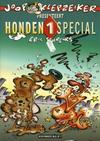 Cover for Joop Klepzeiker Presenteert Honden Special (Rechtdoorzee mijl op 7, 2001 series) #1