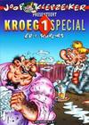 Cover for Joop Klepzeiker Presenteert Kroeg Special (Rechtdoorzee mijl op 7, 2001 series) #1