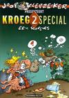 Cover for Joop Klepzeiker Presenteert Kroeg Special (Rechtdoorzee mijl op 7, 2001 series) #2