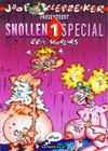 Cover for Joop Klepzeiker Presenteert Snollen Special (Rechtdoorzee mijl op 7, 2001 series) #1