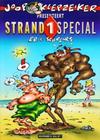 Cover for Joop Klepzeiker Presenteert Strand Special (Rechtdoorzee mijl op 7, 2001 series) #1