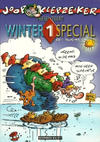Cover for Joop Klepzeiker Presenteert Winter Special (Rechtdoorzee mijl op 7, 2001 series) #1