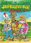 Cover for Joop Klepzeiker (CIC, 1988 series) #1 [Herdruk 1991]