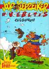 Cover for Joop Klepzeiker De voetbalstrips (CIC, 1996 series) #1