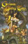 Cover for Grimm Fairy Tales (Zenescope Entertainment, 2006 series) #3