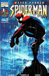 Cover for Peter Parker: Spider-Man (Marvel, 1999 series) #1 [Dynamic Forces Cover]