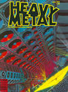 Cover Thumbnail for Heavy Metal Magazine (1977 series) #v3#2 [Newsstand]