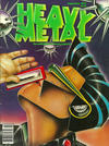 Cover for Heavy Metal Magazine (Heavy Metal, 1977 series) #v3#5 [Newsstand]