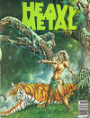Cover for Heavy Metal Magazine (Heavy Metal, 1977 series) #v3#7 [Newsstand]