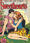 Cover for Sweethearts (Charlton, 1954 series) #45