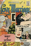 Cover for Secrets of Love and Marriage (Charlton, 1956 series) #19