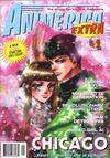 Cover for Animerica Extra (Viz, 1998 series) #v5#1