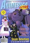 Cover for Animerica Extra (Viz, 1998 series) #v4#12