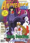 Cover for Animerica Extra (Viz, 1998 series) #v4#3