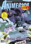 Cover for Animerica Extra (Viz, 1998 series) #v3#5