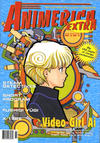 Cover for Animerica Extra (Viz, 1998 series) #v2#11