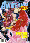 Cover for Animerica Extra (Viz, 1998 series) #v2#6