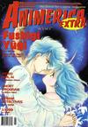 Cover for Animerica Extra (Viz, 1998 series) #v2#5