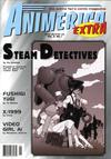 Cover for Animerica Extra (Viz, 1998 series) #v2#1