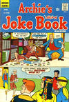 Cover for Archie's Joke Book Magazine (Archie, 1953 series) #135