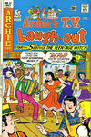 Cover for Archie's TV Laugh-Out (Archie, 1969 series) #41