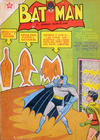 Cover for Batman (Editorial Novaro, 1954 series) #53
