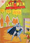 Cover for Batman (Editorial Novaro, 1954 series) #53