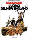 Cover for Un uomo un'avventura (Sergio Bonelli Editore, 1976 series) #22 - L'umo del New England