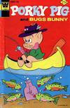 Cover Thumbnail for Porky Pig (1965 series) #55 [Whitman]