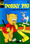 Cover for Porky Pig (Western, 1965 series) #40 [Whitman]
