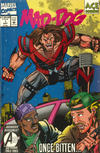 Cover for Mad-Dog (Marvel, 1993 series) #1