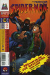 Cover for Spider-Man: The Manga (Marvel, 1997 series) #28