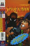 Cover for Spider-Man: The Manga (Marvel, 1997 series) #29