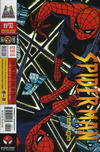Cover for Spider-Man: The Manga (Marvel, 1997 series) #30