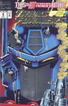 Cover for Transformers: Generation 2 (Marvel, 1993 series) #1