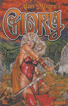 Cover for Alan Moore's Glory (Avatar Press, 2001 series) #0 [Lush Lands]