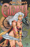 "Cover Thumbnail for Alan Moore's Glory (2001 series) #1 [Waller ""Defender"" Cover]"