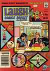 Cover for Laugh Comics Digest (Archie, 1974 series) #33 [Canadian]