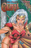 "Cover Thumbnail for Alan Moore's Glory (2001 series) #1 [Mychaels ""Wrap"" Cover]"