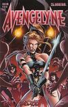 Cover for Avengelyne: Bad Blood (Avatar Press, 2000 series) #1 [Haley]