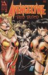 Cover for Avengelyne: Bad Blood (Avatar Press, 2000 series) #2