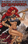Cover Thumbnail for Brian Pulido's Belladonna (2004 series) #2 [Adrian]